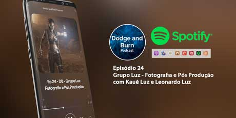 Dogde and Burn Podcast Hugo Ceneviva Grupo Luz thumb - Index