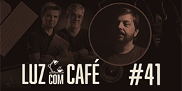 George Rutherford Luz com cafe thumb - HOME