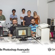 Photoshop Avançado thumb 180x180 - Turma do Curso de Photoshop Avançado Out/2019
