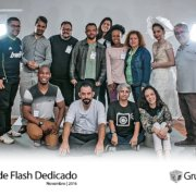 turma Curso Flash Dedicado 2016 180x180 - Foto da Turma do Curso de Flash Dedicado nov 2016