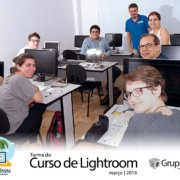 turma Curso Lightroom 2016 180x180 - Foto da Turma do Curso de Lightroom 2016