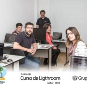 turma Curso de Lightroom 2016 180x180 - Foto da Turma do Curso de Lightroom jul 2016