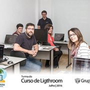 turma Curso de Lightroom 2016 tumb 180x180 - Foto da Turma do Curso de Lightroom jul 2016
