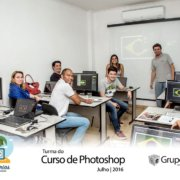 turma Curso de Photoshop 2016 180x180 - Foto da Turma do Curso de Photoshop jul 2016