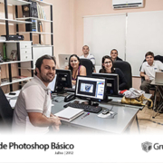 turma Photoshop Basico 2 2012 tumb 180x180 - Foto da Turma do Curso de Photoshop Básico 2012