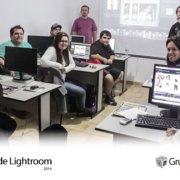 turma de Lightroom 2014 180x180 - Foto da Turma do Curso de Lightroom 2014