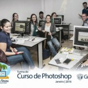 turma de curso de ferias photoshop 180x180 - Foto da Turma do Curso de Photoshop jan 2016