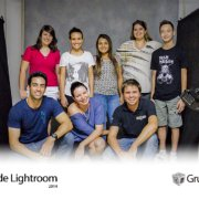 turma de lightroom 2014 2 180x180 - Foto da Turma do Curso de Lightroom 2014