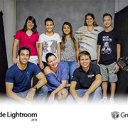 turma de lightroom 2014 2tumb 180x180 - Foto da Turma do Curso de Lightroom 2014