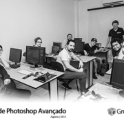 turma photoshop Avancado 2 2015 tumb 180x180 - Foto da Turma do  Curso de Photoshop Avançado 2015