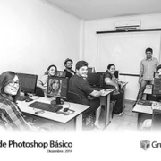 turma photoshop basico 2014 tumb 180x180 - Foto da Turma do Curso de Photoshop Básico 2014